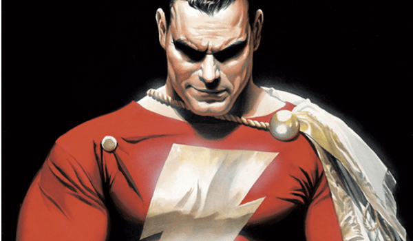 8 Things We Want To See in Shazam