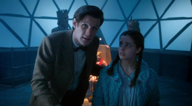 Ranking the Doctor Who Christmas Specials   A Place to Hang Your Cape