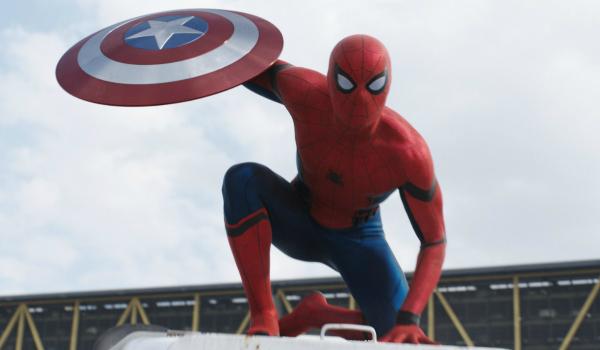 Captain America Bed Frame