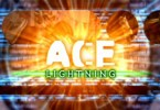 Ace Lightning Logo