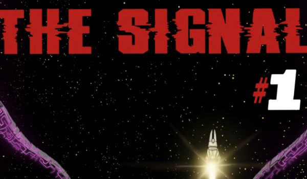 Mystery, Sci-fi & Fake Documentaries: A Conversation with The Signal Creator Kevin Schwoer