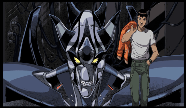 Super Robot Mayhem #1 Sets the Stage for Awesome Mecha Action