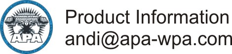 APA Powerlifting Products Store
