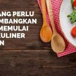 bisnis kuliner kekinian
