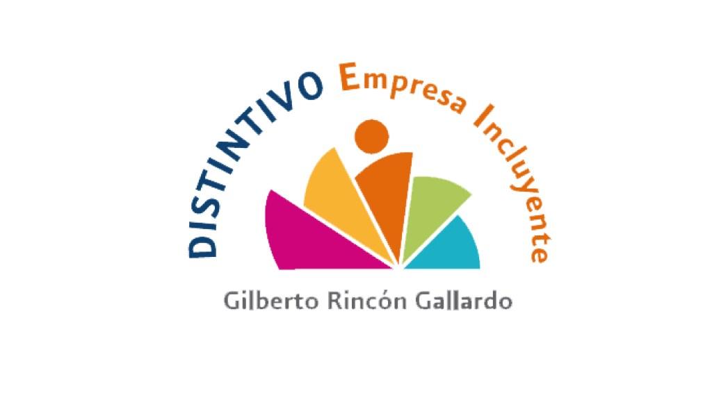 Empresa Incluyente Gilberto Rincón Gallardo