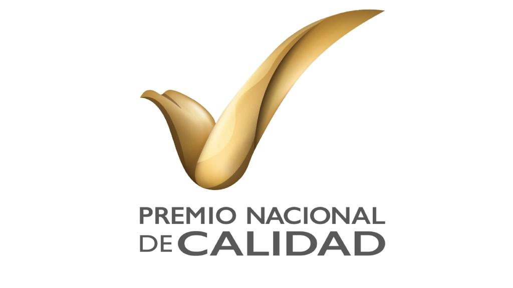 Logo Premio Nacional de Calidad
