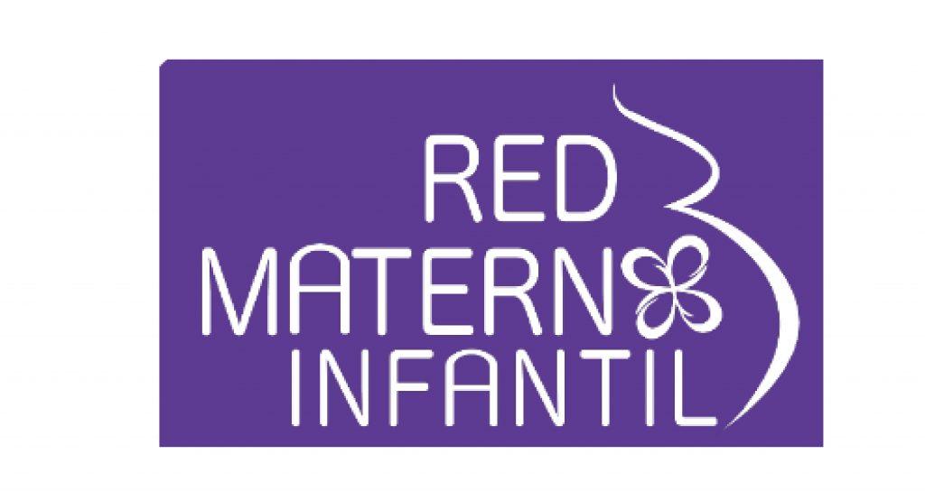 Logo Red Materno Infantil