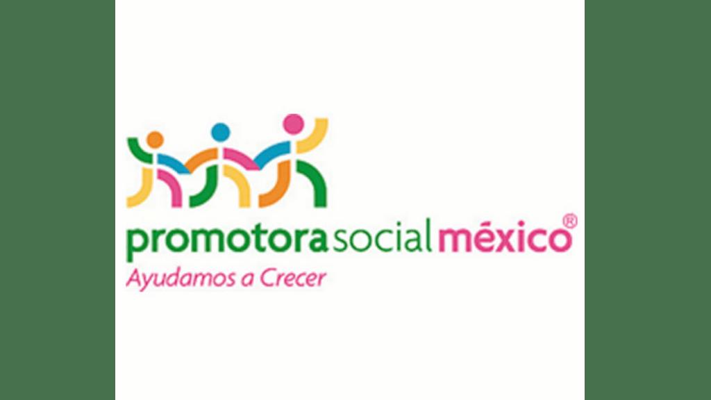 Logo Promotora Social México