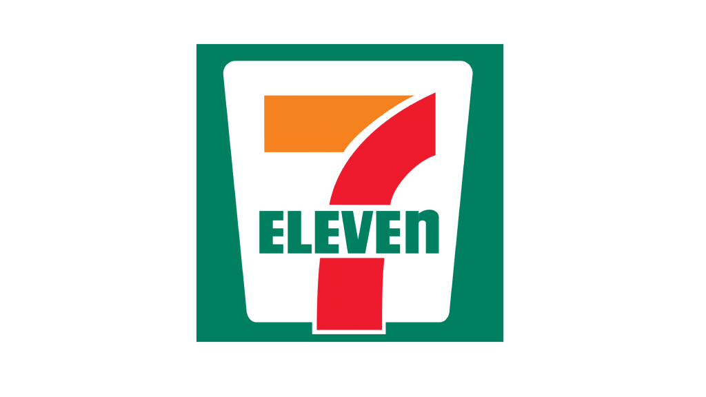 Logo 7 Eleven