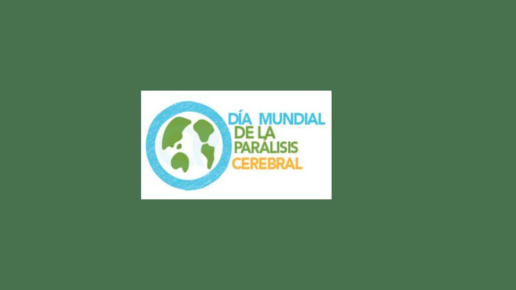 Logo World Cerebral Palsy Day
