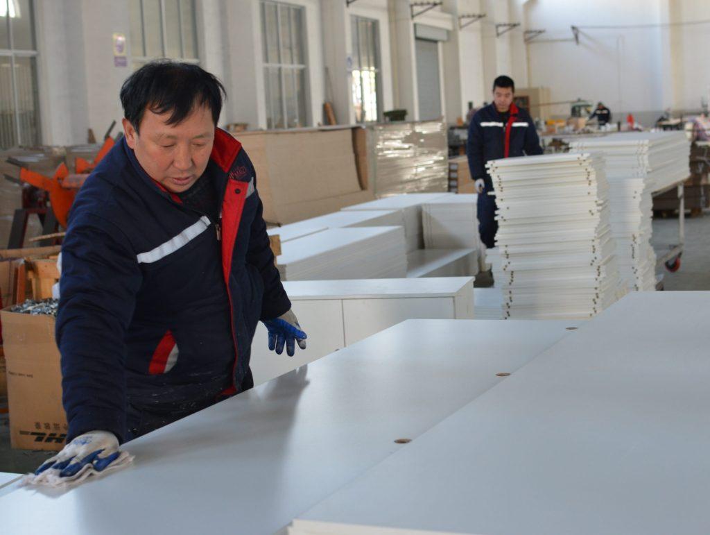 APAC Manufacturing