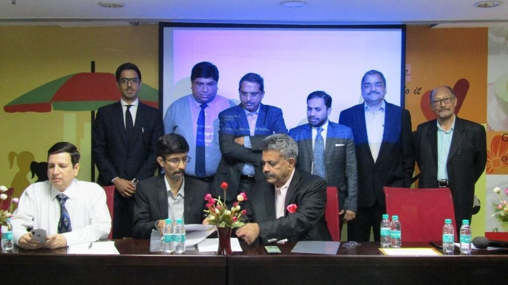 ACFI, AASSC join hands to boost skill development in the air cargo industry