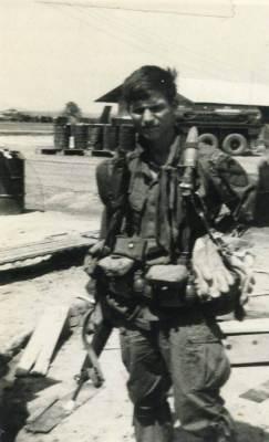 Sgt. Kregg  Jorgenson
