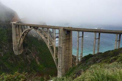 Bixbie Bridge