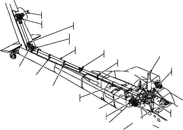 Figure 2-32. Power Train