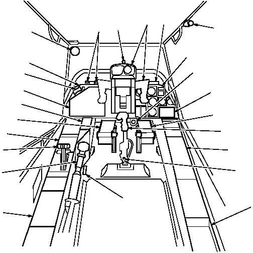 Figure 2-8. CPG Station Diagram