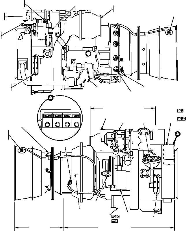 Ge Lm6000 Gas Turbine Manual