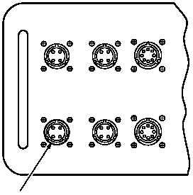 Wire Wrap Panel Wire Chicken Wiring Diagram ~ Odicis