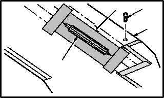 MAIN ROTOR BLADE SPAR TO SPAR DEBOND REPAIR (AVIM