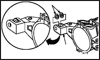 MAIN ROTOR PITCH HORN WASHER REPLACEMENT (AVIM) continued