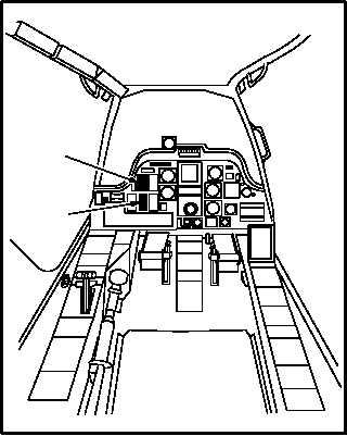 PILOT ENGINE TURBINE GAS TEMPERATURE (TGT) INDICATOR AND