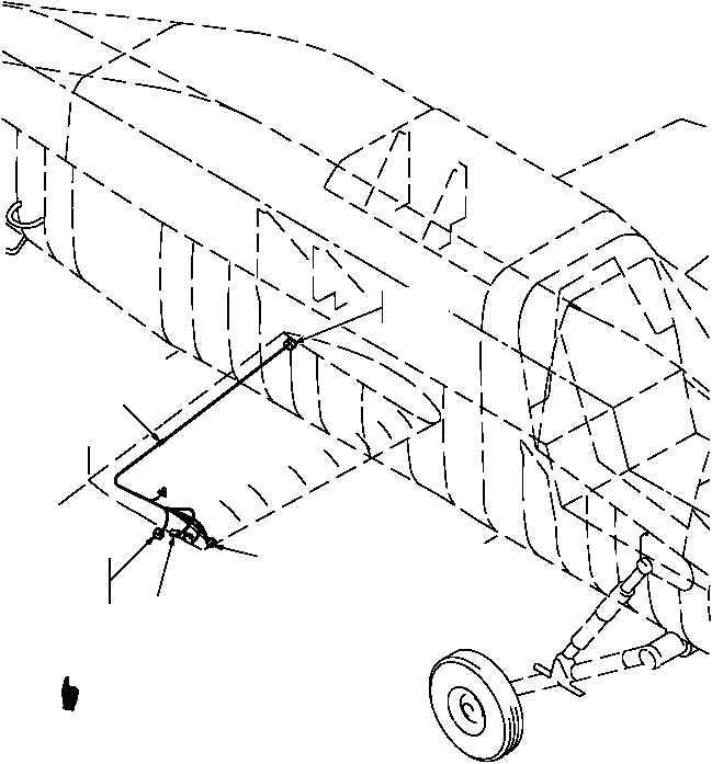 Figure 498. Group 09 Wiring Harness, W156