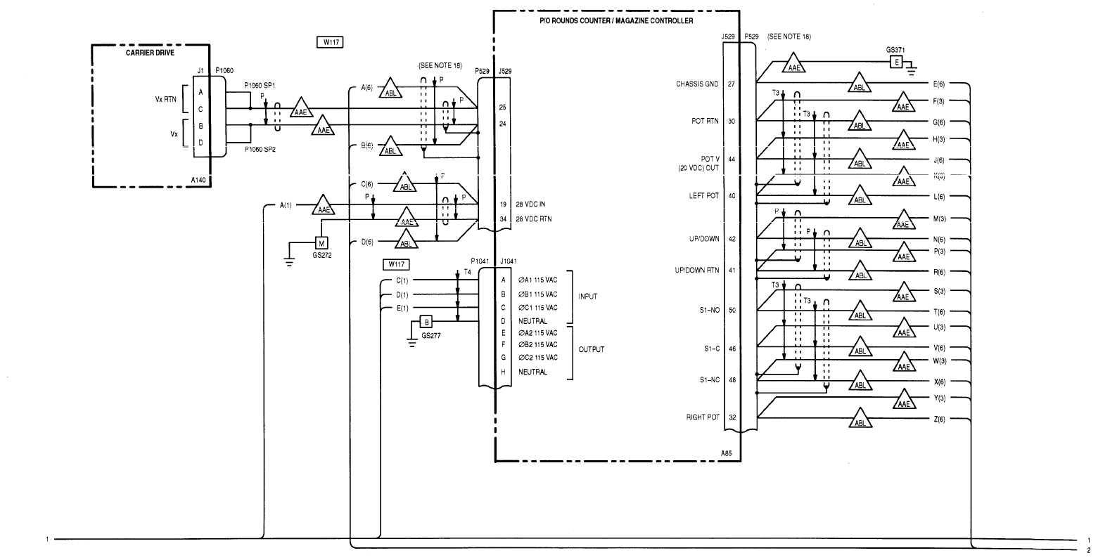 Sheet 2 Of 13 M50 232 2a