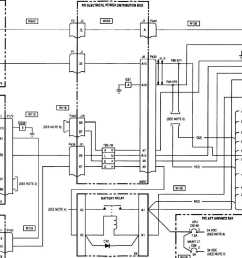 9 4 battery and battery charger wiring diagram sheet 1 of 2 m50battery and battery charger [ 1434 x 806 Pixel ]