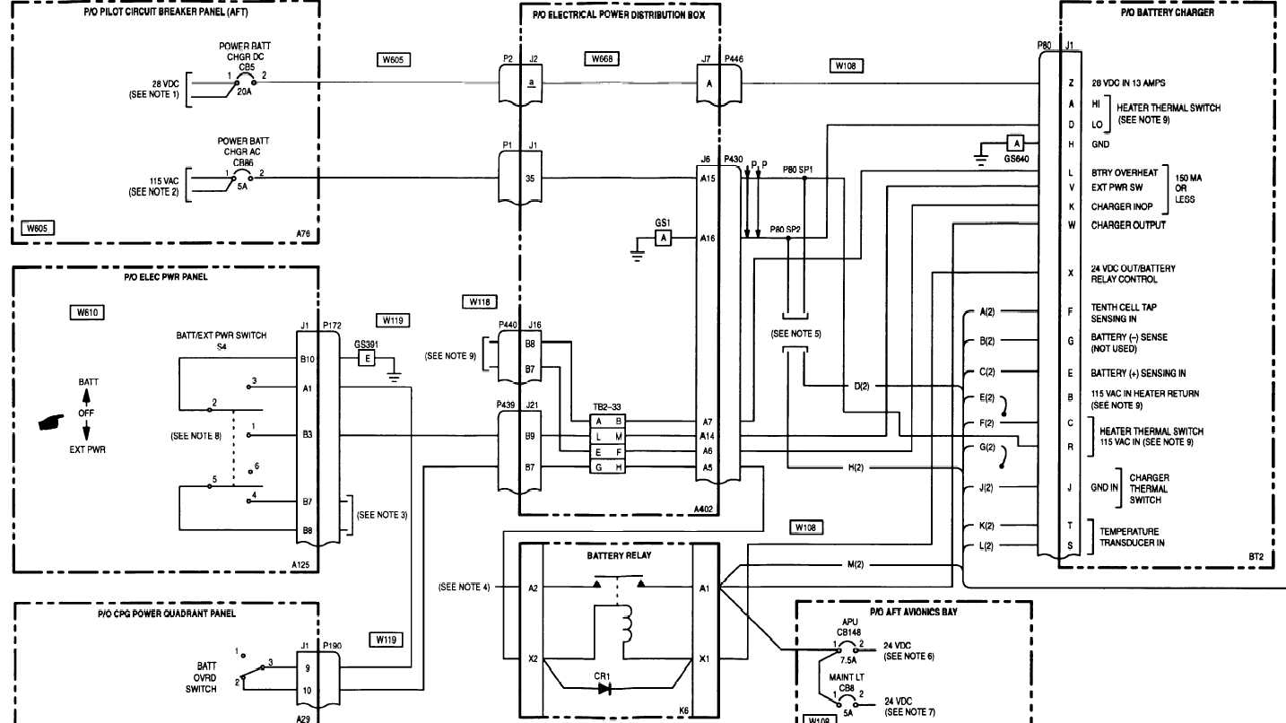 battery wiring diagram mouse dissection schumacher charger