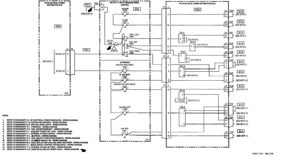 medium resolution of  paragrah 13 3 paragraph 21 1 paragraph 26 2 paragraph 3 1 paragraph 11 2 paragraph 21 4 tm 1 1520 238 t 10 9 11 circuit protection dc essential bus