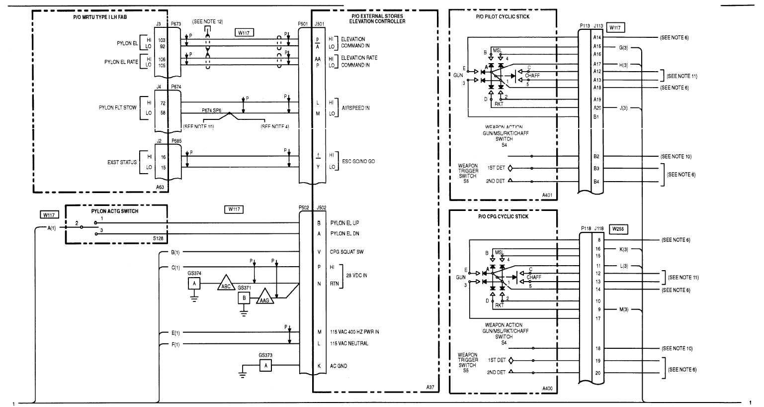 Sheet 2 Of 10 M50 151 2a
