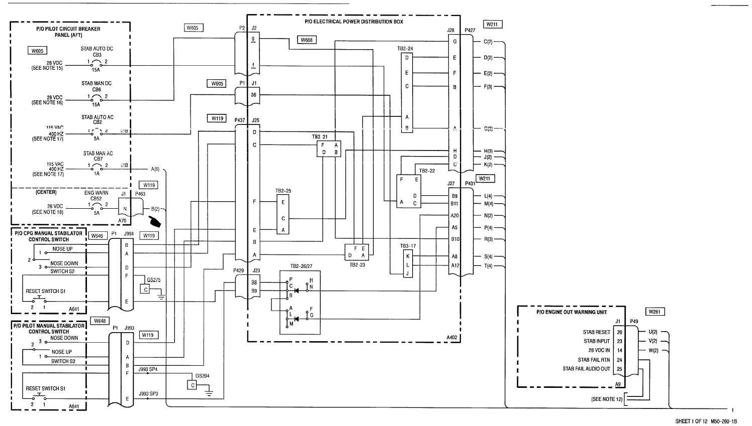 Rockford Fosgate T 600 4 Wiring Diagram Detroit Diesel