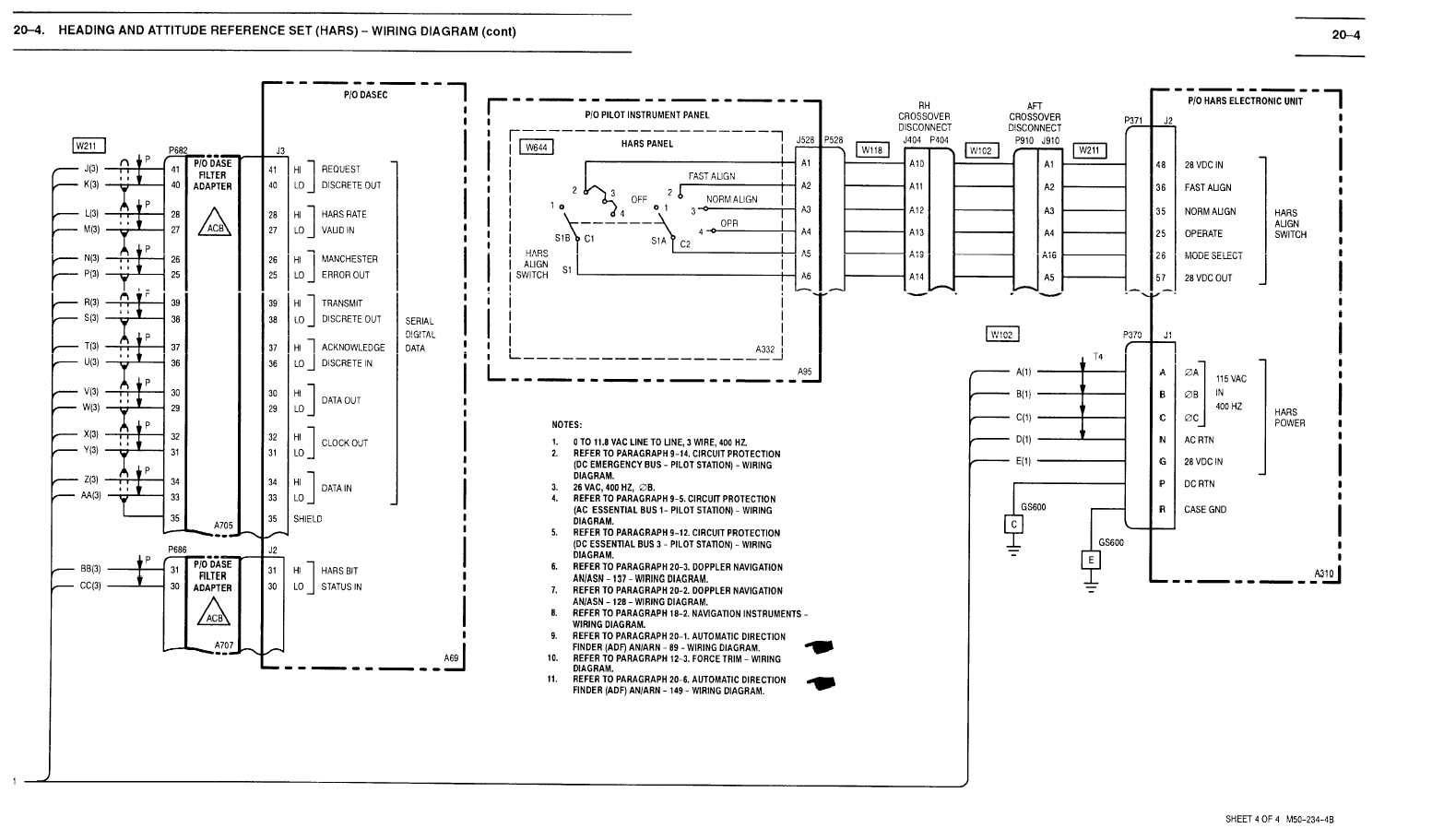Altimeter Wiring Diagram Auto Electrical Single Coil Car Speakers Related With