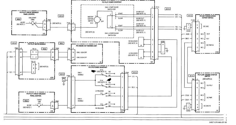 medium resolution of power plant electrical diagram