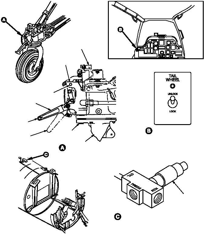 Wheel And Tire: Wheel And Tire Assembly Nsn