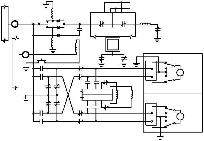 Figure 1141. Manual Mode Schematic Diagram