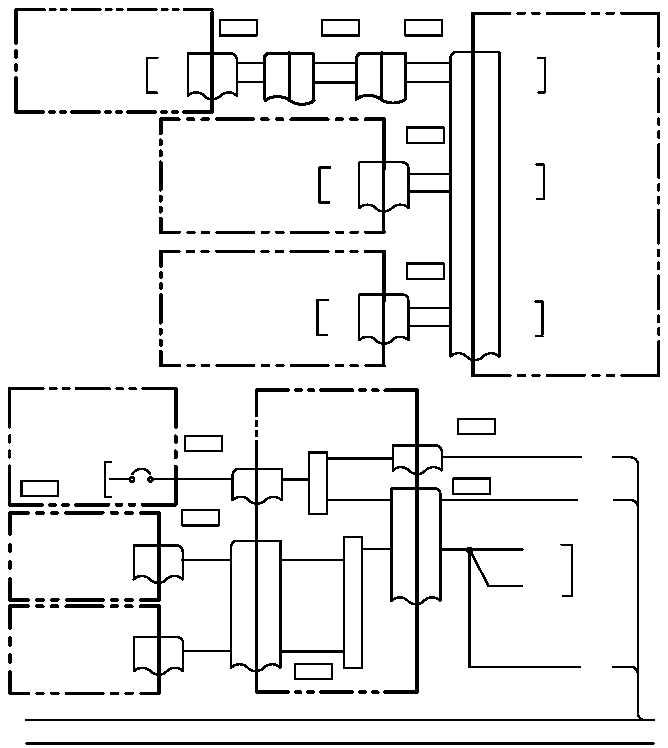 M70-220-5A W (NOTE 12) W668 W211 W119 W211 W605 W605