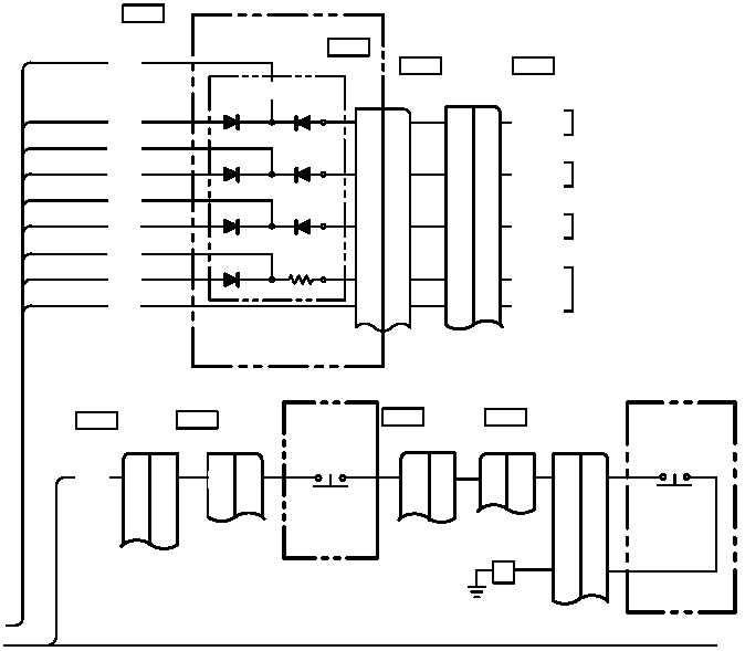 M70-220-7A A401 W119 W611 W611 SHEET 7 OF14