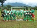 TIM AFA 2000 dengan Piala Juara 1 KNPI Cup Pekalongan