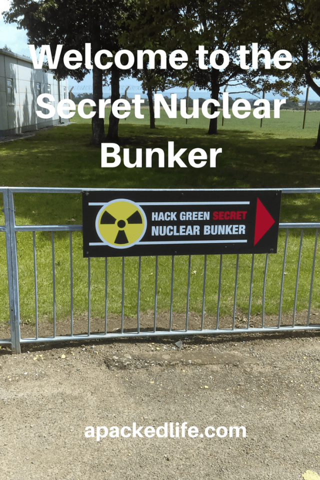 Hack Green Secret Nuclear Bunker: Monitoring Station For Nuclear Attack
