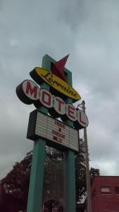 I Have A Dream: Lorraine Motel, Memphis