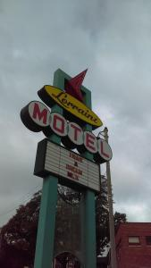 I Have A Dream: Lorraine Motel, Memphis
