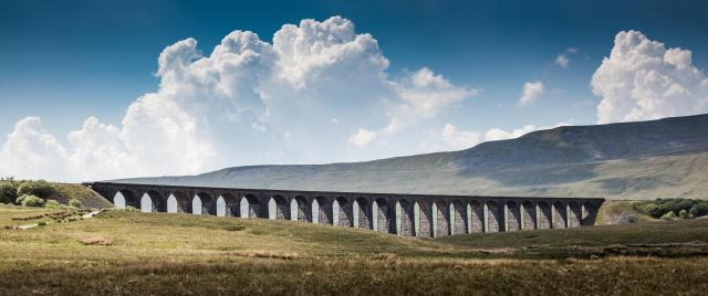 Great Things To Do In The Yorkshire Dales National Park - Ribblehead Viaduct