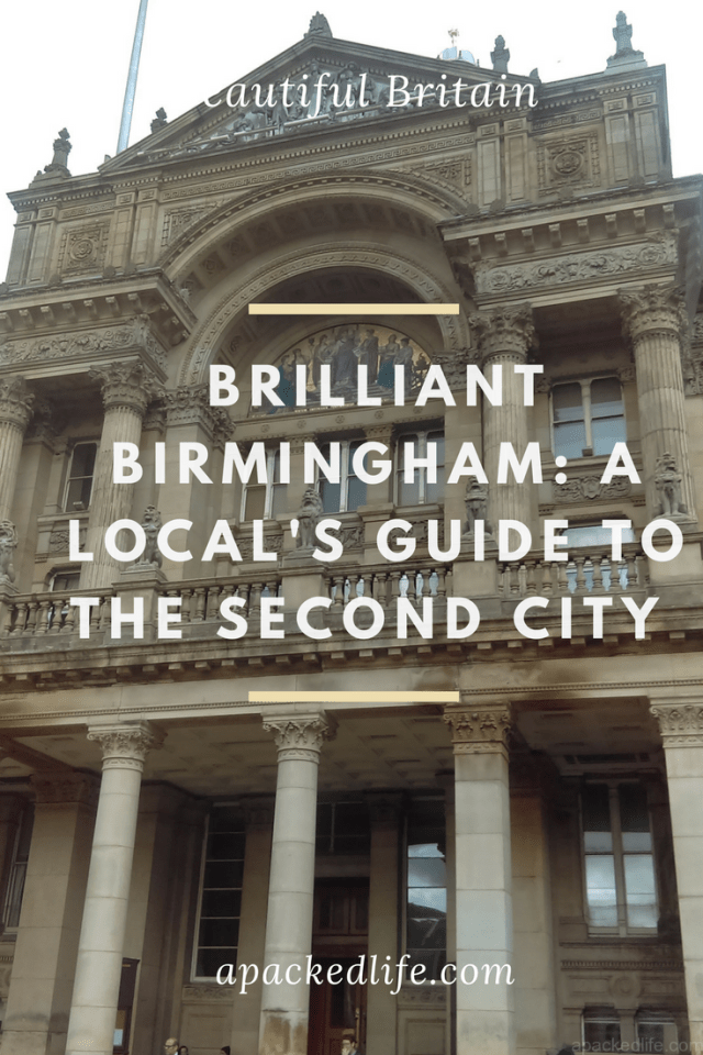 Birmingham, A Local''s Guide to the Second City