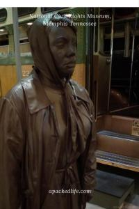 National Civil Rights Museum - The Montgomery Bus Boycott