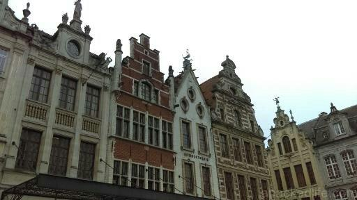 15 Great Things To Do In A Day in Leuven, Belgium - visit the world's longest bar - actually several bars - in Oude Markt