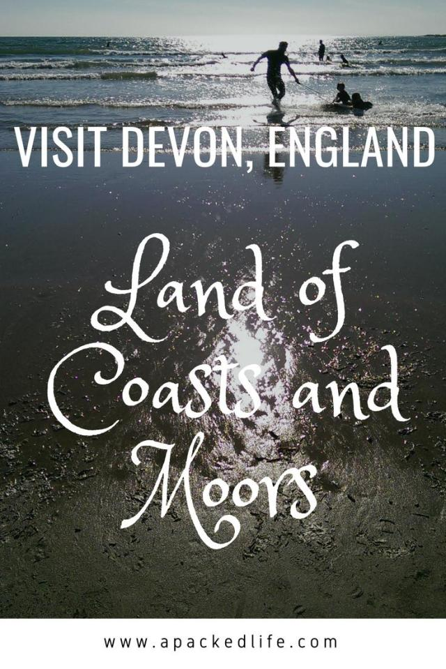 11 Places You Must Visit In Devon, England - Land of Coasts and Moors