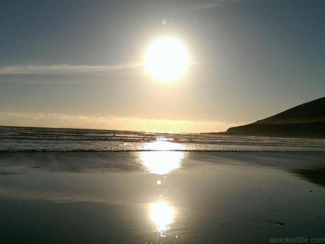 The 11 Best Beaches In England You Must Visit - Saunton Sands, Devon