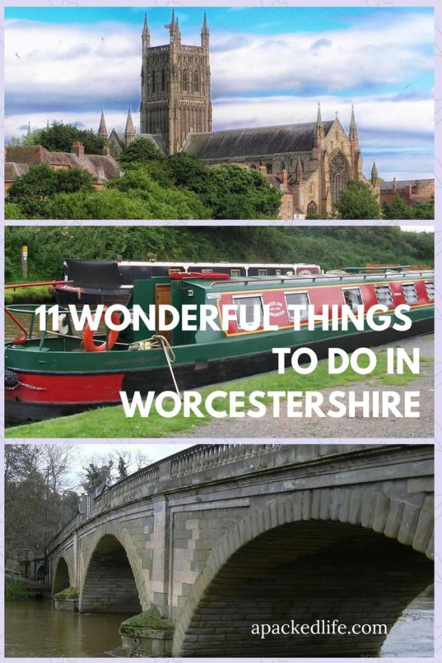 11 Wonderful Things To Do In Worcestershire