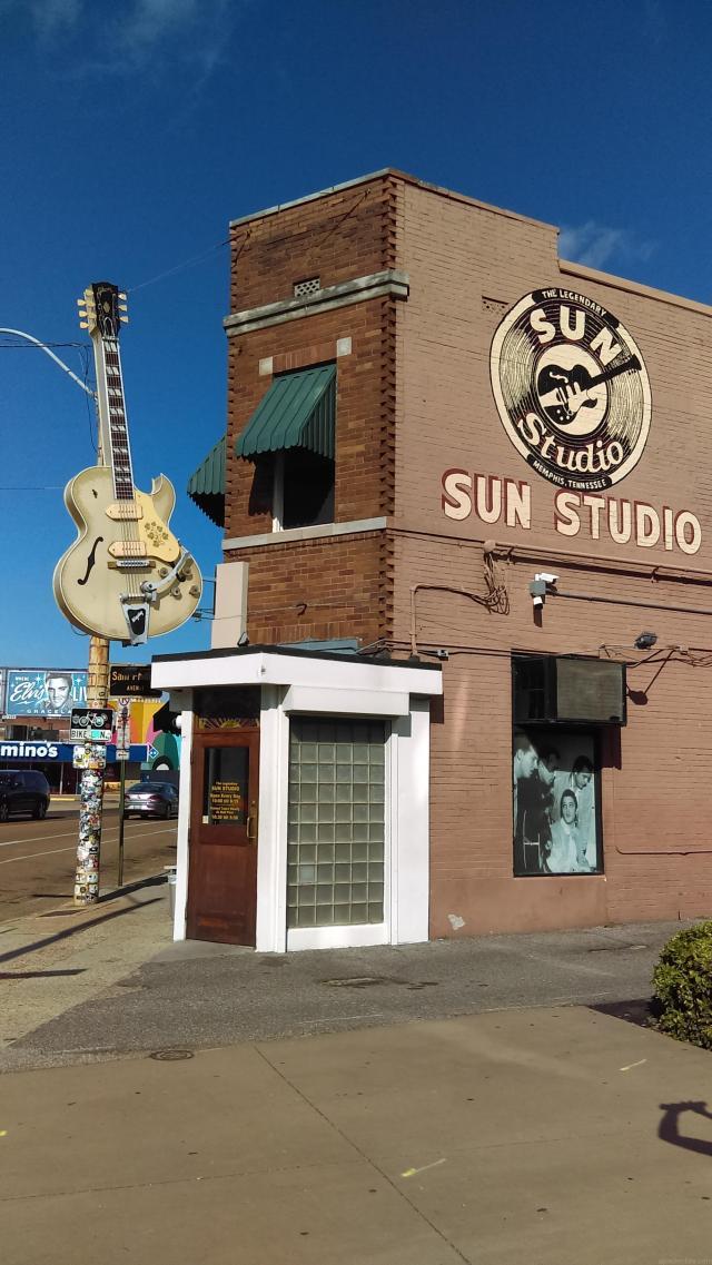 Love Good Music? 7 Things To Do In Memphis - Sun Studio